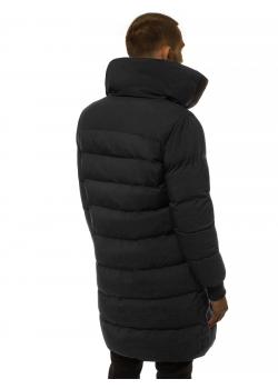 Зимно яке в черен цвят J.Boyz
